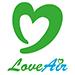 logo love air