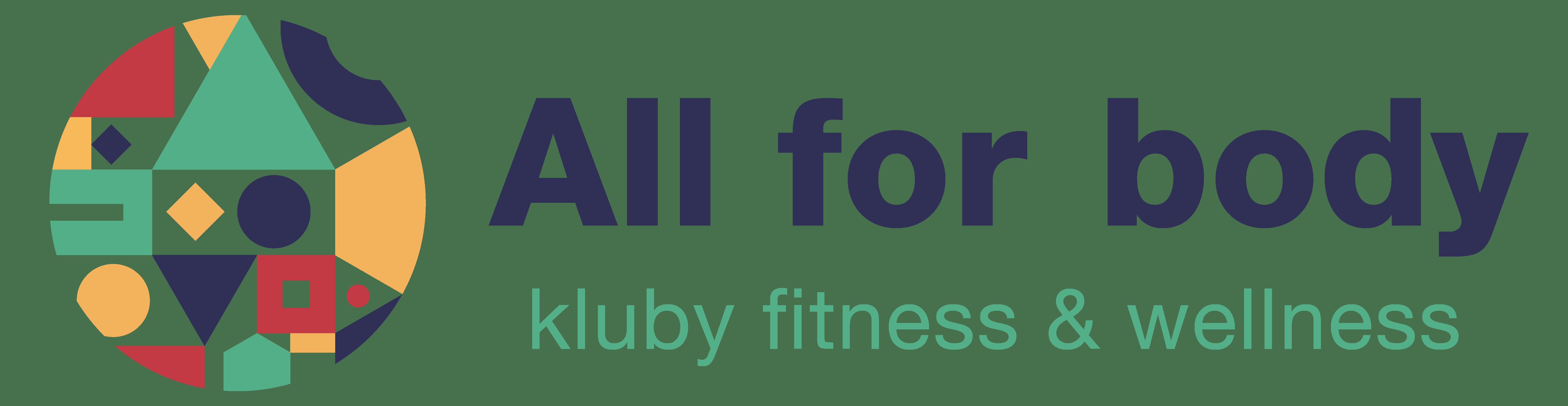 logo All For Body