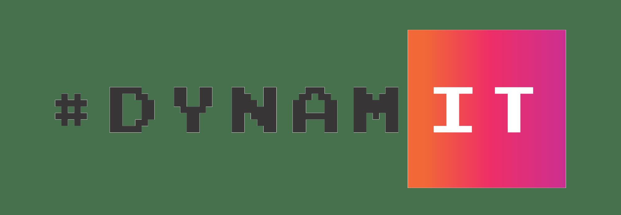 logo dynamit