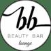 logo beauty bar lounge