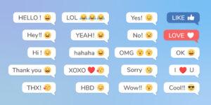 emoji, lol